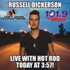Russell Dickerson Interview 10 13 2017 Mp3