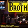 THE BROTHERS ES THE BEATLE BAND