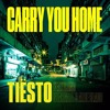 Tiësto feat. StarGate & Aloe Blacc - Carry You Home (Cand Hannon Progressive House Remix) [Prewiev]