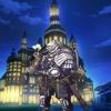 Silver Warrior - Cralifff