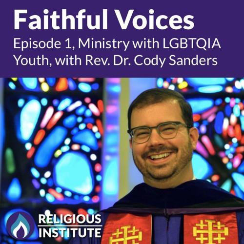 Faithful Voices Podcast