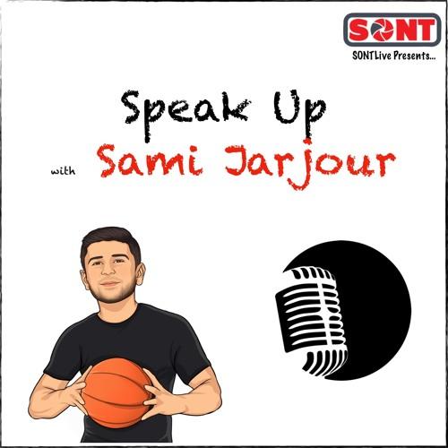 Speak Up w/ Sami Jarjour - 10.17.17 - NBA, NFL, & CFB Top Ten Power Rankings (Ep. 229)