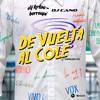 DJ Krlos Berrospi Ft. DJ Cano - De Vuelta Al Cole (Torbellino 90's)