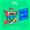 DJ Krlos Berrospi - Set Mix 90's & Chill