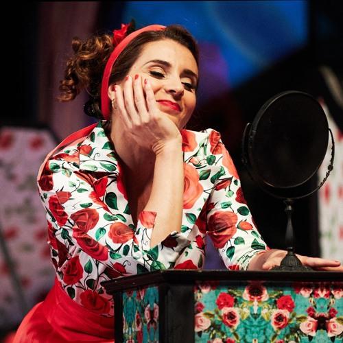 SABINA PUERTOLAS as Rosina