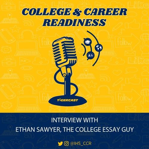 Interview With Ethan Sawyer, The College Essay Guy