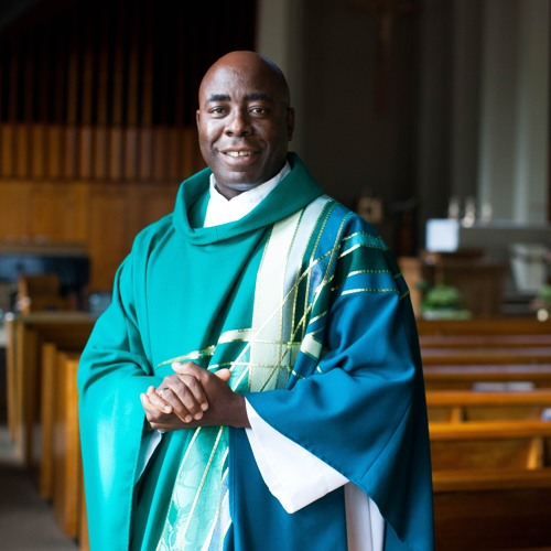 Our Bridge to Africa: An Interview with Fr. Edward Inyanwachi