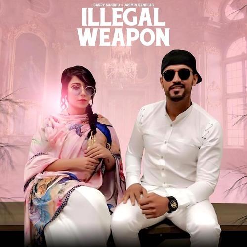 Illegal Weapon Remix - Jasmine Sandlas & Garry Sandhu - Dj Guru