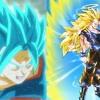 Dragon Ball Super - Vegito Theme (Kai Goku SSJ3) Hip Hop Remix
