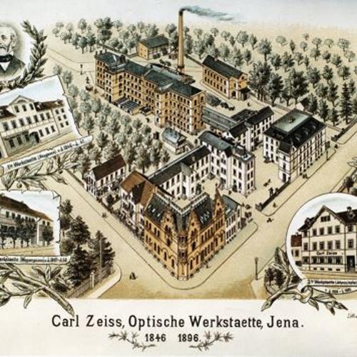 01 Carl Zeiss erste Werkstatt