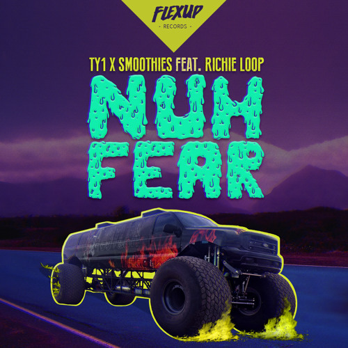 TY1 X Smoothies - Nuh Fear (Feat. Richie Loop) Image