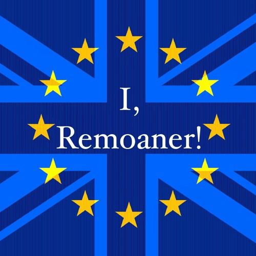 I, Remoaner!
