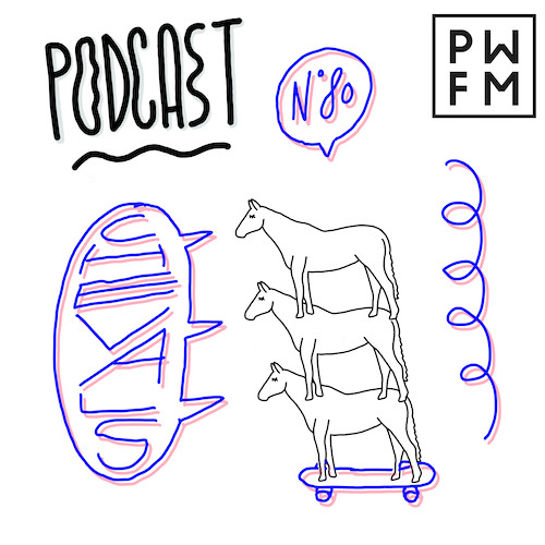 Podcast PWFM080 : Chevals 🐎
