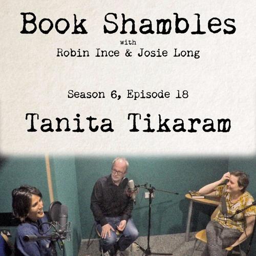 Book Shambles - Season 6, Episode 18 - Tanita Tikaram