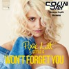 Pixie Lott Ft. Stylo G - Won't Forget You (Colin Jay's House Loft Remix)