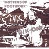 DJ K-One aka K187 - YULA 9 (masters of footwork)