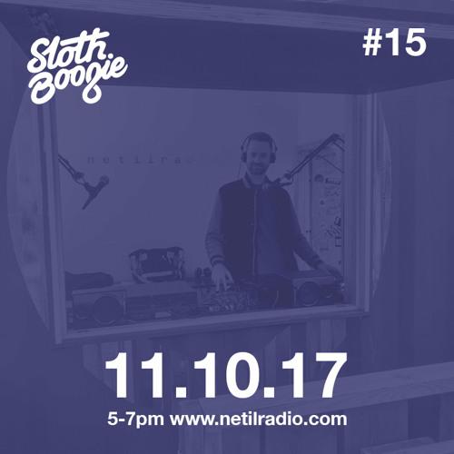 The SlothBoogie Radio Show - 11.10.17