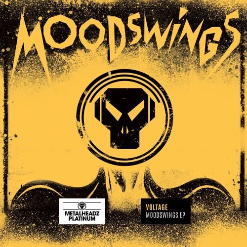 Voltage - Mood Swings