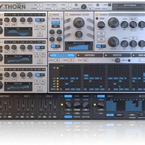 Thorn - Audio Demo