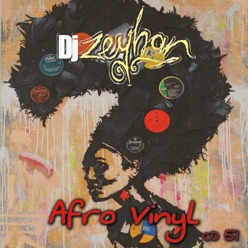 Afro Vinyl - CD 51