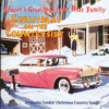 Christmas On The Countryside - 27 Honky Tonkin' Christmas Country Songs (snippets)