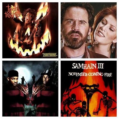 EP 98:  Happy Halloween - Halloween Song Showdown. Winner Kills All!