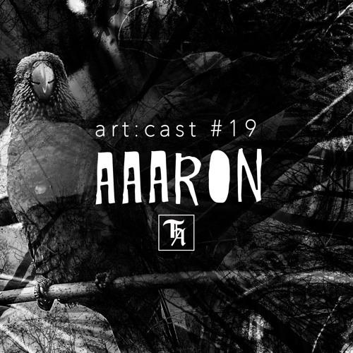art:cast #19 by Aaaron