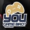 You Game Bro? Ep 69. Jennifer Hazel & Joshua Boggs