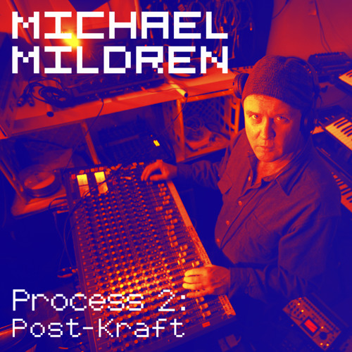 Michael Mildren - Treading the Fine Line