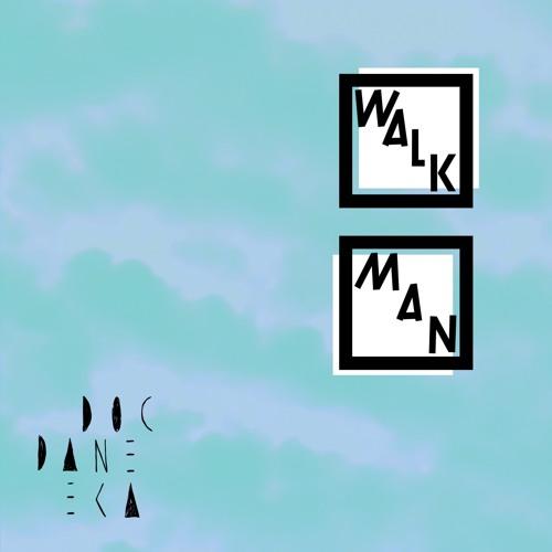 DOC DANEEKA - WALK.MAN - (CASSETTE MIX)