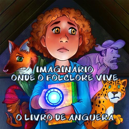 #50 [PODCAST] Conhecendo As Personagens De Imaginário - Onde O Folclore Vive