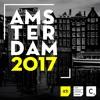 CR2 - Amsterdam 2017 Mini Mix 2017-10-18 Artwork