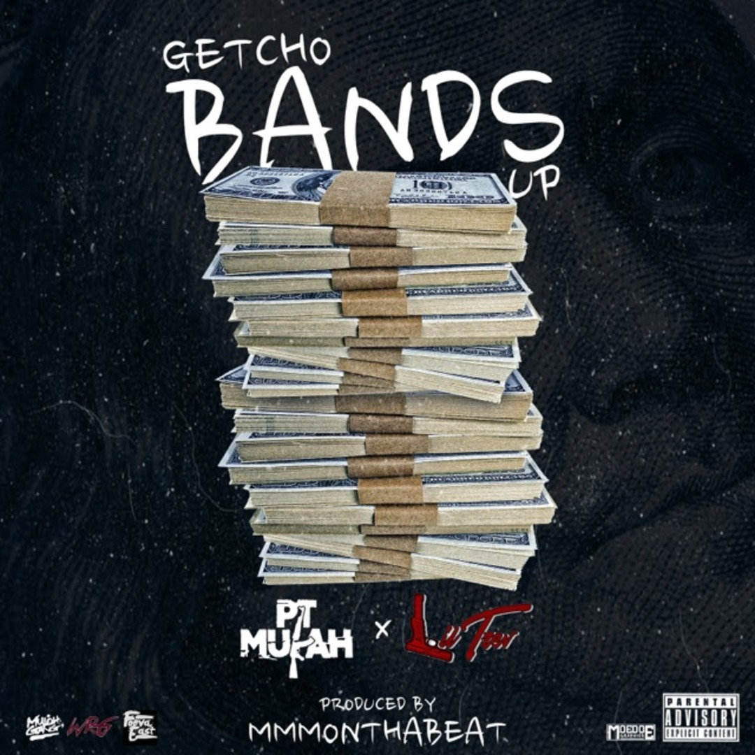 PT Mulah x Lil Trev - Getcho Bands Up (Prod. MMMOnThaBeat) [Thizzler.com Exclusive]