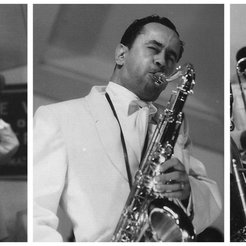 Jazz at 100 Hour 35: Big Bands of the 1950s (1950 - 1957) by