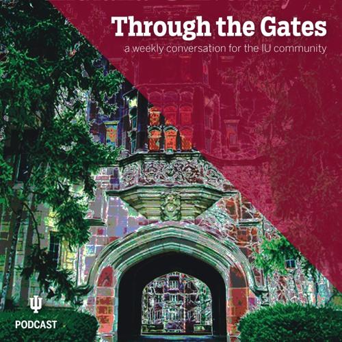 Ep. 65: The haunted history of Indiana University with Kat Klockow