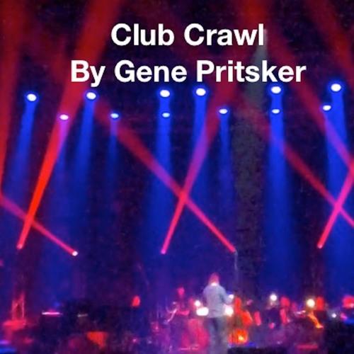 Club Crawl - 3. Jazz Open Jam