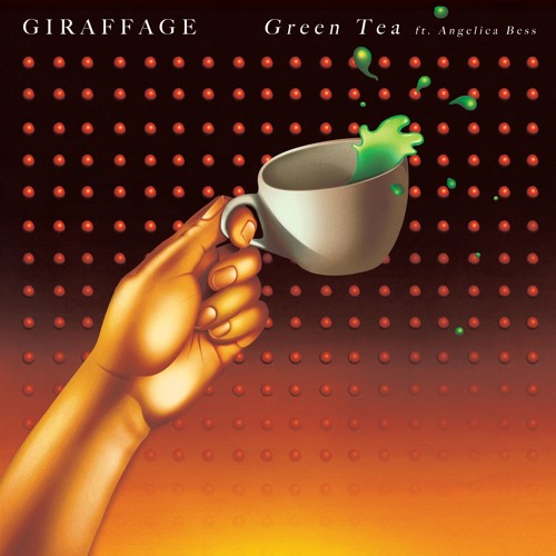 Green Tea (ft. Angelica Bess)