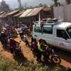Emission MSF Sur les enfants re rue et intervention à Kibirizi Au Nord - Kivu RDC