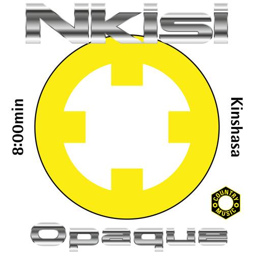 Nkisi - Opaque