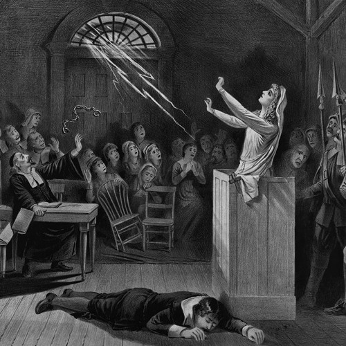 Online at the witch trials: Zoe Quinn on Gamergate and overriding harassment.