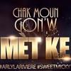 SWEET MICKY & ARLY - MET KEW