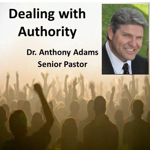 Dealing With Authority