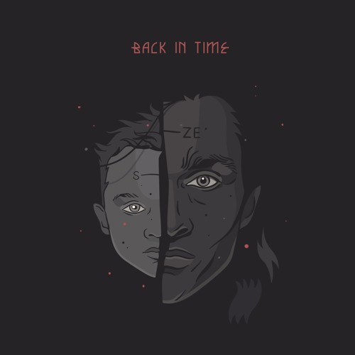 Corey James ft. HENKO   Back In Time