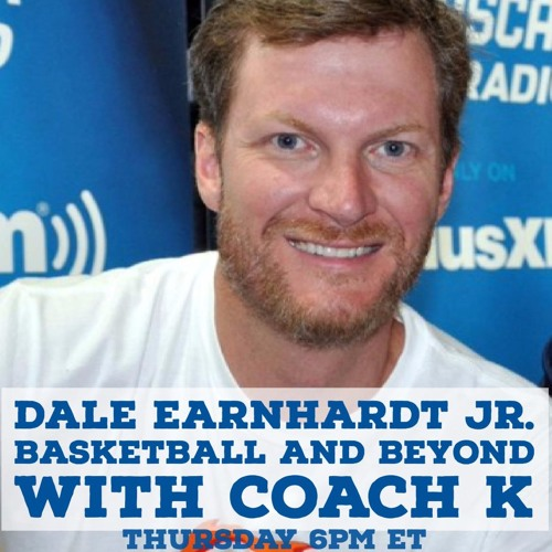 Dale Earnhardt Jr is excited about NASCAR's young drivers and the future of the sport