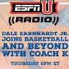 """Dale Earnhardt Jr """"I tried to market myself as different than my dad"""""""