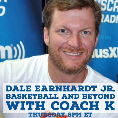"""Dale Earnhardt Jr """"we were really excited to tell our family and friends"""""""