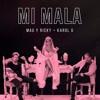 Mi Mala Danny Sapy remix ( DESCARGA DESCRIPCIÓN )
