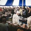 2017 09 09 Meakusma : Georgia Big Band @ Les Ateliers Claus (excerpt)