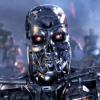 Show promo, Terminator theme.