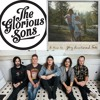Chat w Brett Emmons of The Glorious Sons about new LP